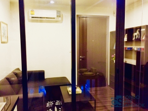 The Base Park East Sukhumvit 77 condo for rent, 1 BR 30 sqm.