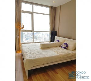 Sell with Tenants at Ideo Verve Ratchaprarop, 2 Bedrooms 1 Bathroom 49.50 Sq.m. Close to Pratunam | Central World.