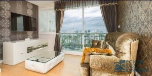 Condo for sale / rent at Sukhumvit 23, 3 bedrooms 120 sq.m. 5 minutes walk to Sukhumvit MRT